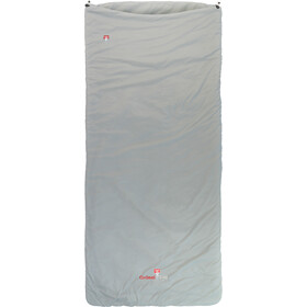 Grüezi-Bag Schlafsackwarmer Sovepose, grå